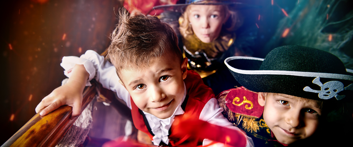 Grabbelpas: Carnavalfestijn