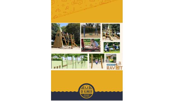 Ontdek de nieuwe Vakantieclub brochure!