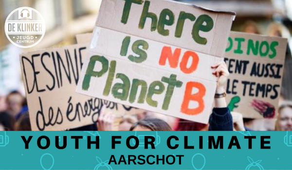 Youth for climate Aarschot