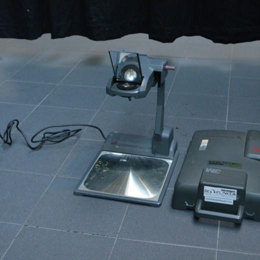 overheadprojector